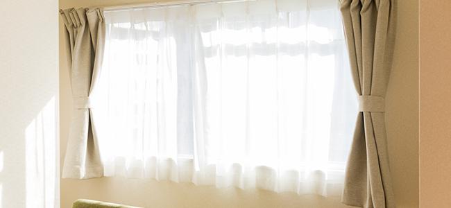 自分でできる手軽で簡単な窓の断熱方法とは?