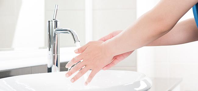 洗面台の水漏れで確認すべき3つのポイント