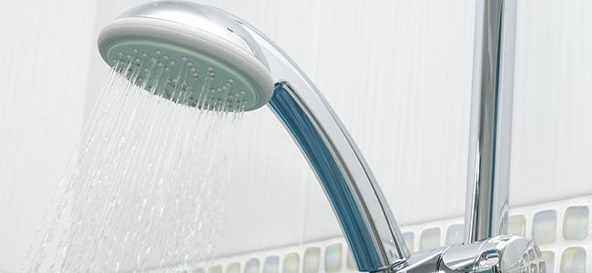 シャワーヘッドが水漏れする原因を覚えておこう
