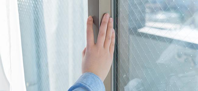 防犯ガラスの特徴と一般的な窓ガラスの違い