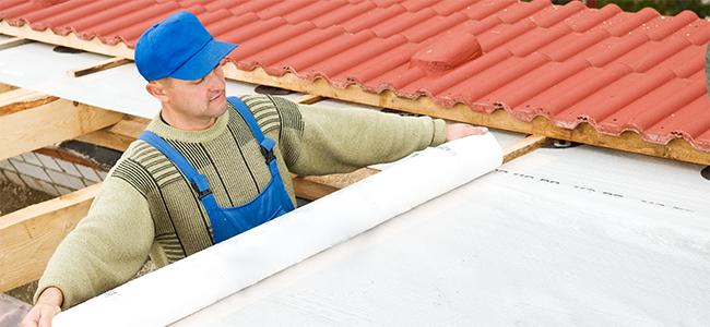 壁や天井が水漏れするのはなぜ?