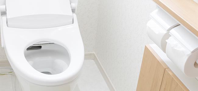 最新型のトイレに交換する3つのメリット