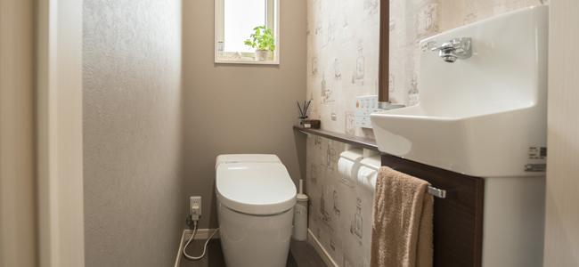 最新型トイレに交換するメリットとは