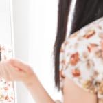 玄関に鏡があれば便利! 設置するときのポイント