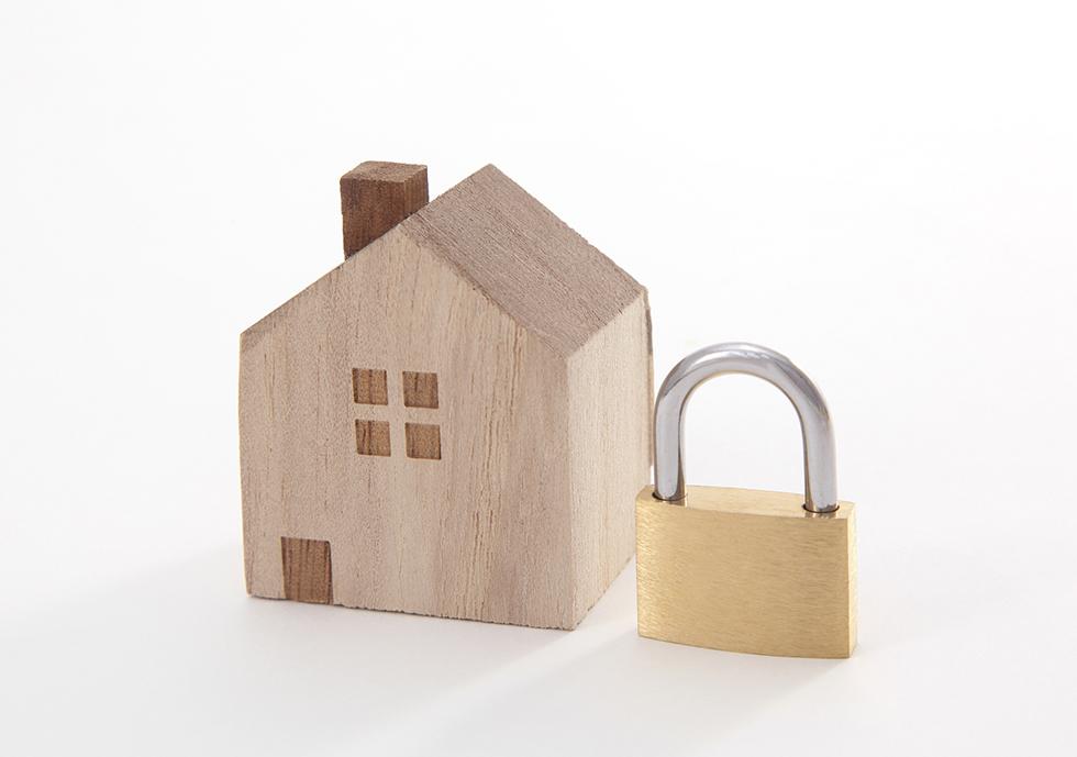 1ドア2ロックで安心! 「補助錠」のメリット