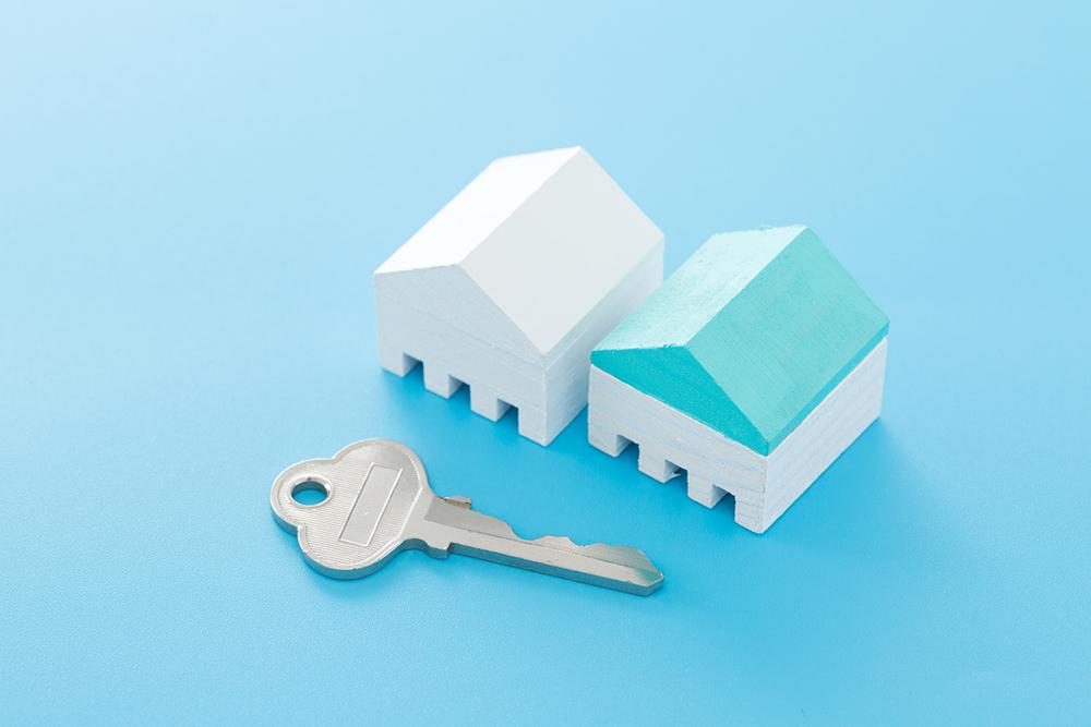 合鍵から合鍵を作ることはできるの?