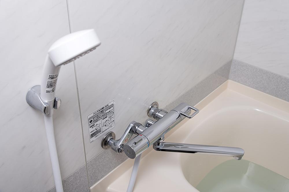シャワーホースはどう選ぶ?