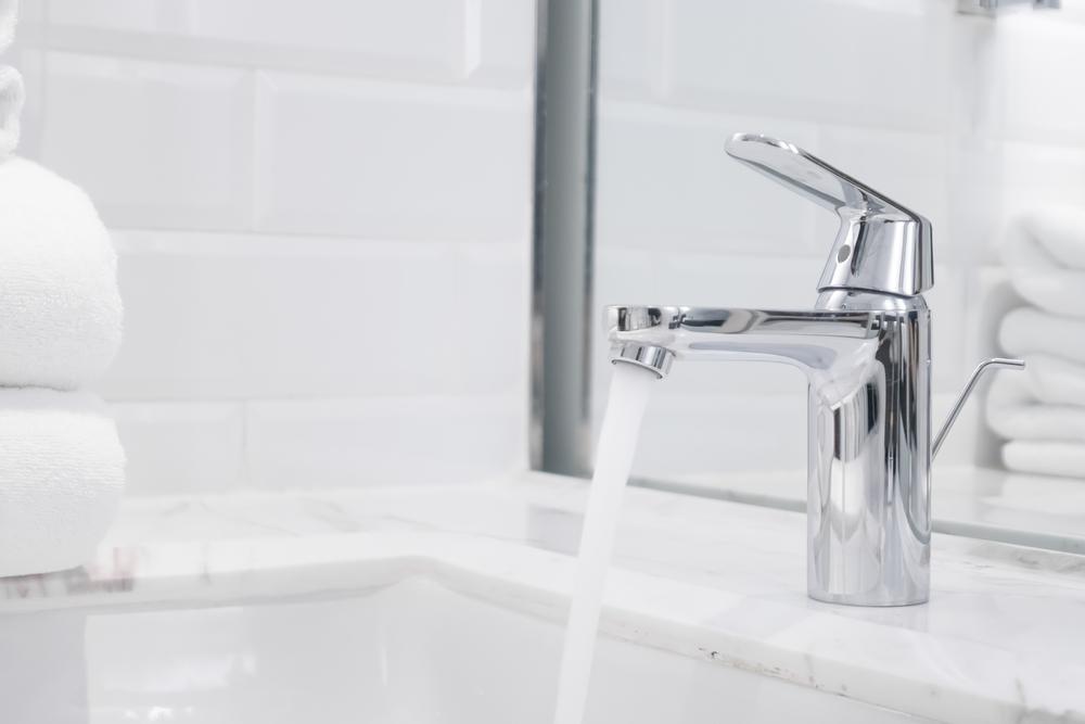 洗面台の蛇口の種類にはどのようなものがある?