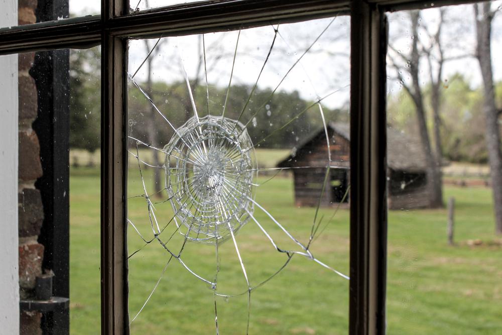 自分でできる! 割れたガラスなどの処分の方法について