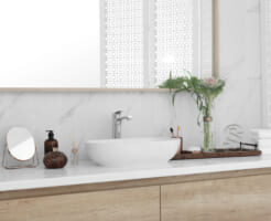 2階にも洗面所を設置することのメリットや注意点について