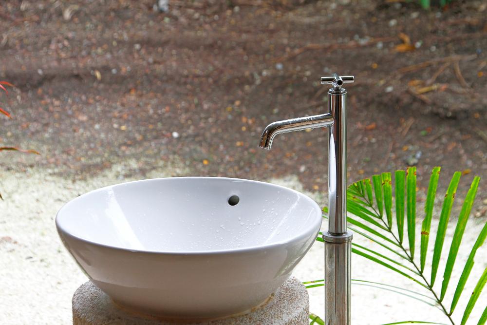 庭の水道をリフォームを考えるなら知っておこう! 庭の水道リフォームの種類や費用相場について