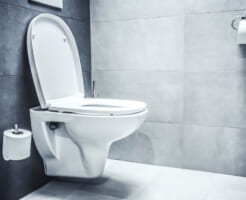 タンクレストイレは詰まりやすい?