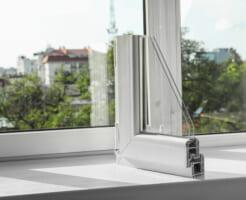 窓のペアガラス(複層ガラス)には種類がある? 選び方のポイント